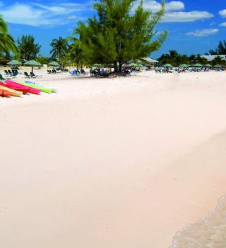 Grand Bahama : séjour au Wyndham Fortuna Beach All Inclusive