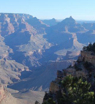 Circuits Au Grand Canyon Le Cercle Des Vacances