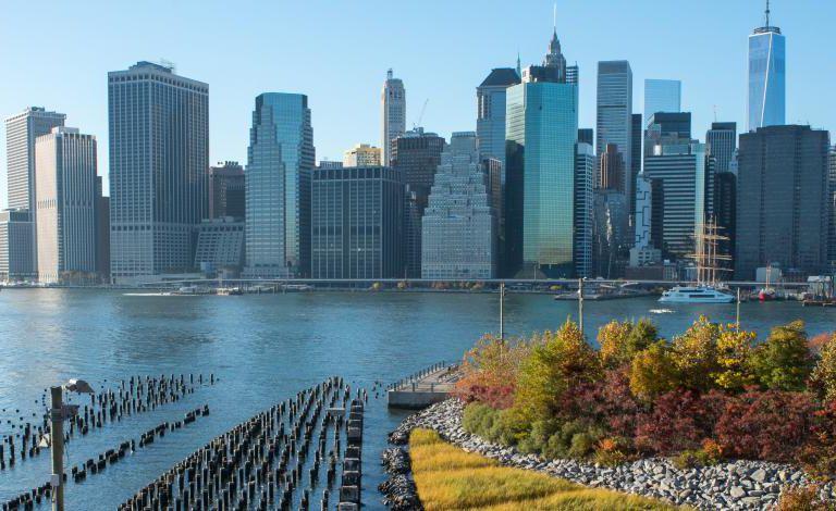 Sejour Premiere Decouverte De New York L Est Et New York 7 Jours
